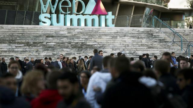 """Web Summit está """"muito alinhada com estratégia"""" da Microsoft"""