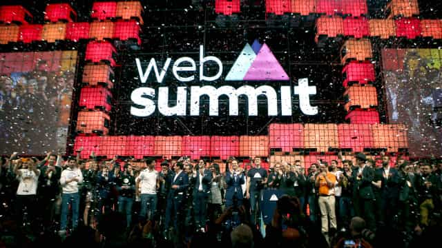"Seria importante estender Web Summit ""durante mais anos"""