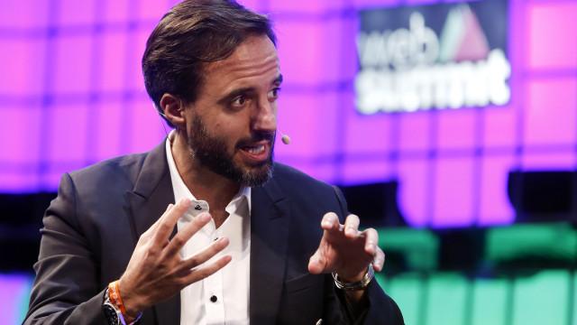 José Neves nomeado pelo segundo ano para prémios da moda britânicos
