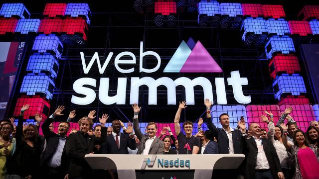"Web Summit sem mais bilhetes disponíveis ""por motivos de segurança"""