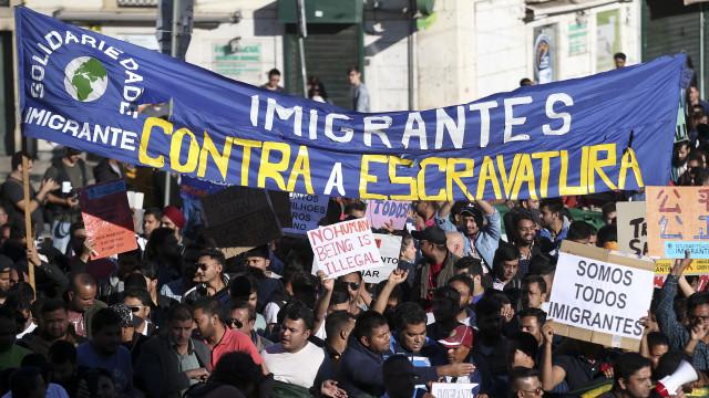 Imigrantes em Portugal apresentam maiores riscos de pobreza