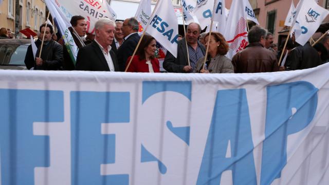 FESAP quer aumentos que dignifiquem trabalhadores e ameaça com nova greve