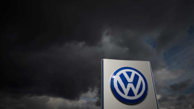 Volkswagen leva multa recorde por publicidade enganosa