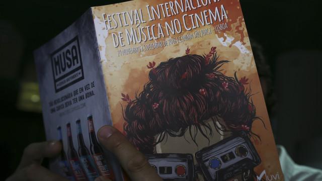 Festival MUVI olha para a música nacional numa nova casa em Almada