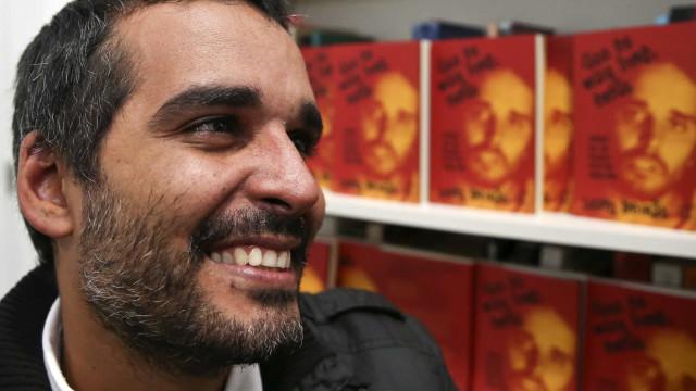 Rafael Marques e Luaty entre líderes a receber hoje por João Lourenço