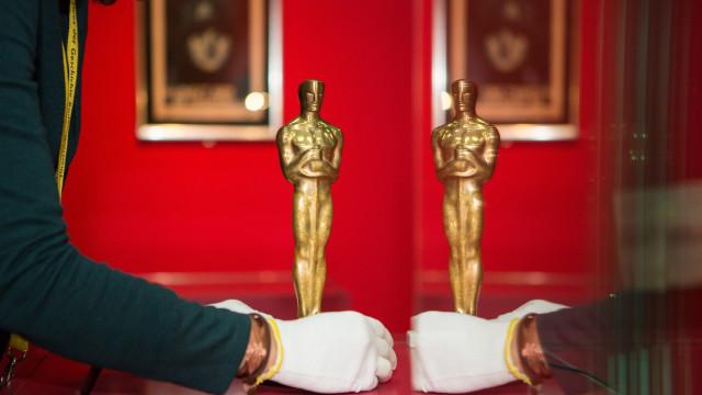 Candidato a Óscar aconselha jovens a seguir os seus sonhos com trabalho