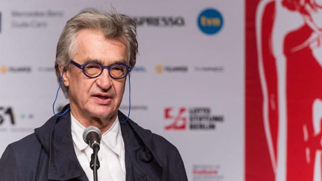'Submergence', de Wim Wenders, abre em festival de San Sebastián