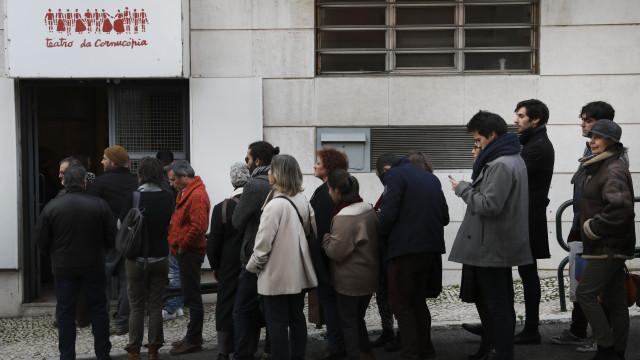 Teatro da Cornucópia fechou portas há um ano