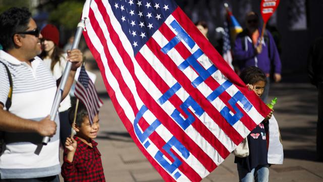 ONU apela aos EUA para que continuem a acolher refugiados