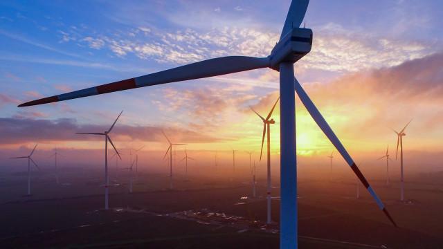 EDP reforça produção de energia eólica no Brasil