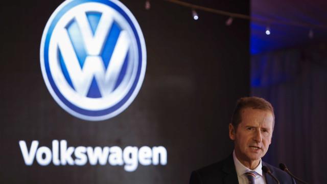 VW rejeita hipótese de deslocalizar da Autoeuropa e confia em solução