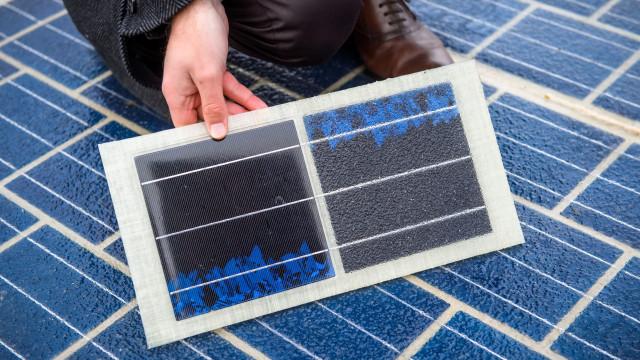 """Governo assinala arranque de """"nova vaga"""" de centrais solares"""