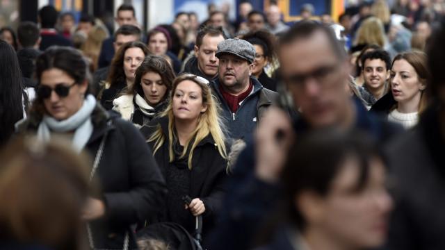 Perspetivas de recrutamento em Portugal estão num nível elevado