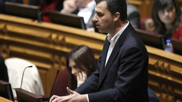 """""""Satisfeito"""", PAN faz balanço das conquistas no Parlamento"""