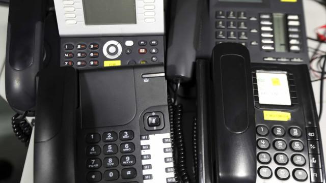 Anacom propõe fim do contrato do serviço universal de telefone fixo