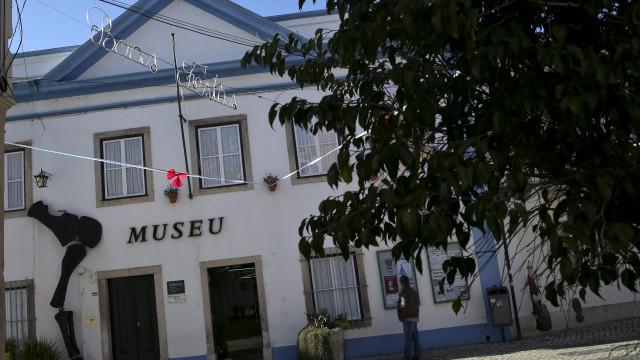 Museu da Lourinhã reabre hoje com novas coleções