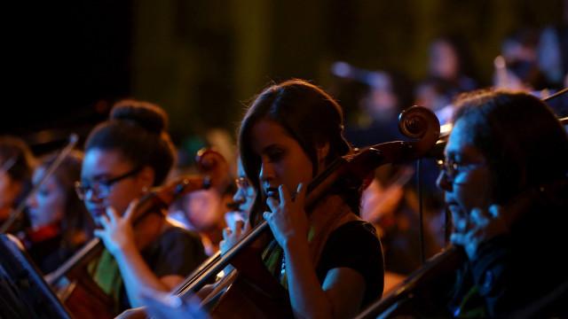 Conselho de Ministros aprova estatuto das orquestras regionais