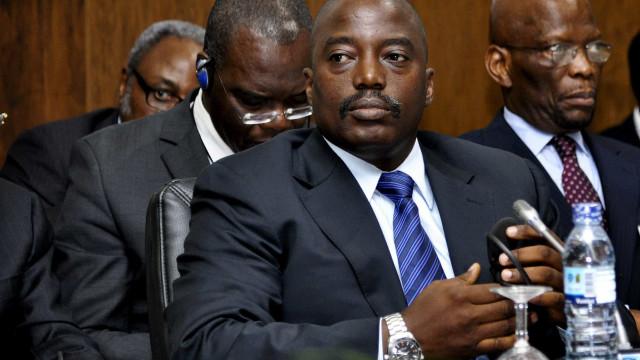Presidente congolês não confirma presença em Angola. Encontro cancelado