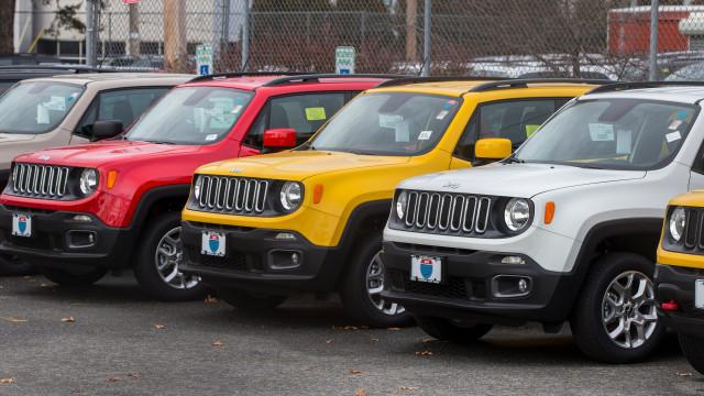 Chrysler chama para revisão 19 mil veículos por defeito no airbag