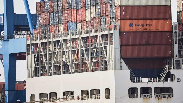 Armadores fora da quota de 25% no transporte marítimo em Cabo Verde
