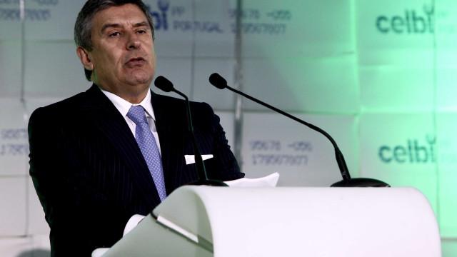 Altri obteve lucros de 41,6 milhões de euros no primeiro semestre