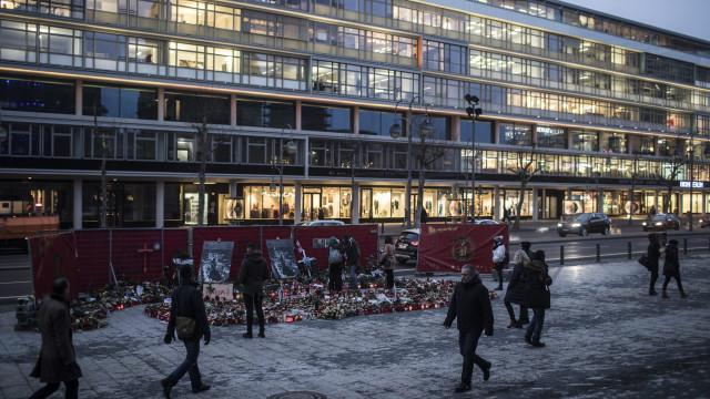 """Alemanha está """"mais bem preparada para enfrentar ataque terrorista"""""""