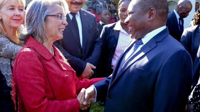 Moçambique e Portugal querem mais dinamismo nas relações empresariais