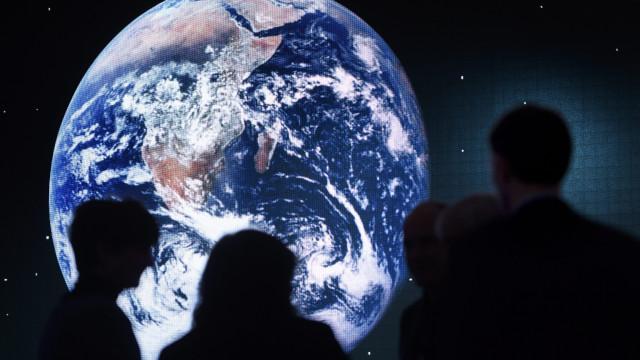 Um quarto do planeta ficará mais seco mesmo que se cumpra Acordo de Paris