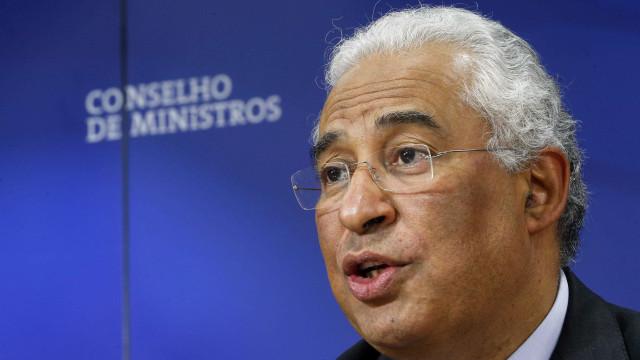 António Costa anuncia redução em 100 euros a partir de março