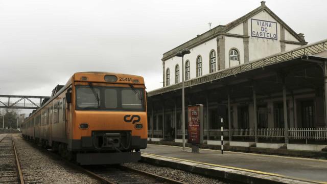 Investimento ferroviário vai triplicar em 2018