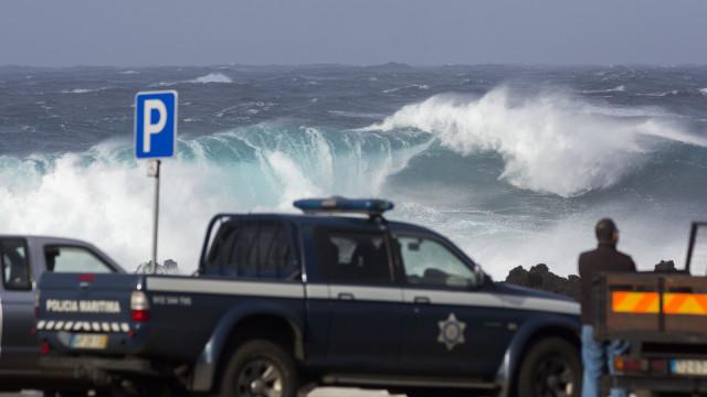 Furacão Helene pode atingir sete ilhas açorianas como tempestade tropical
