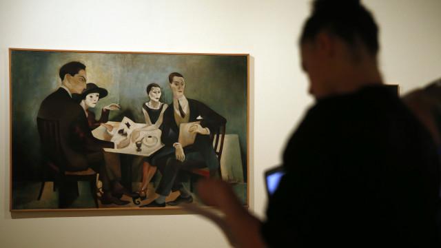 Pequena brigada da PJ do Norte apreendeu 427 obras de arte em quatro anos