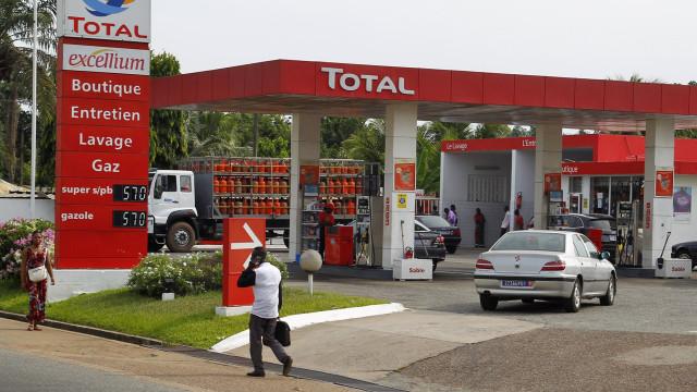 Total paga 200 milhões de dólares para fechar diferendo fiscal em Angola