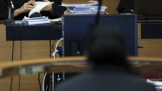 Cidadão marroquino em prisão preventiva julgado por terrorismo em Aveiro