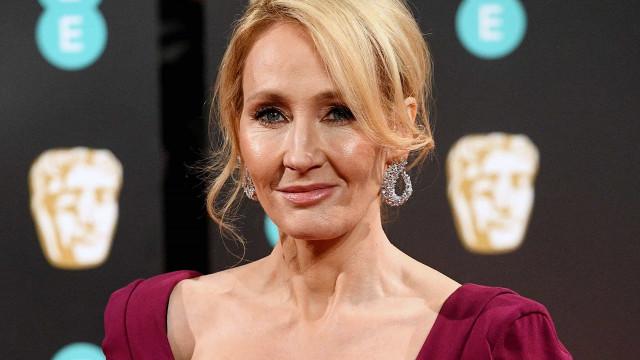 Novo livro de J.K. Rowling, 'Uma Vida Muito Boa', é publicado em dezembro