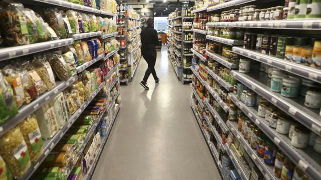 Supermercados do futuro vão ter redução de 40% das horas de trabalho