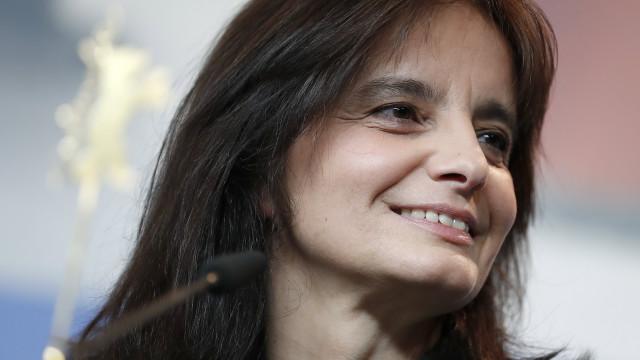 Todo o cinema de Teresa Villaverde passa por Serralves