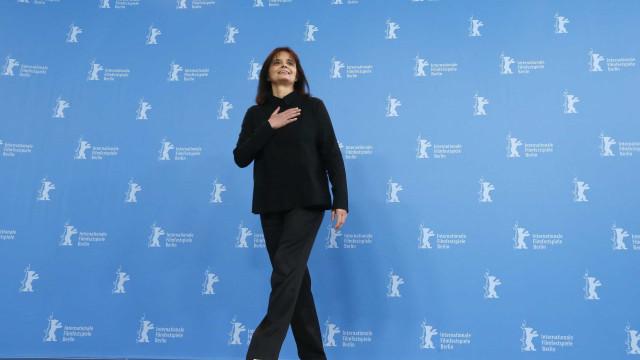 Teresa Villaverde vence prémio do Festival L'Europe Autour de l'Europe