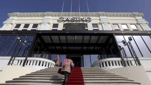 Tribunal anula despedimento coletivo no Casino da Póvoa