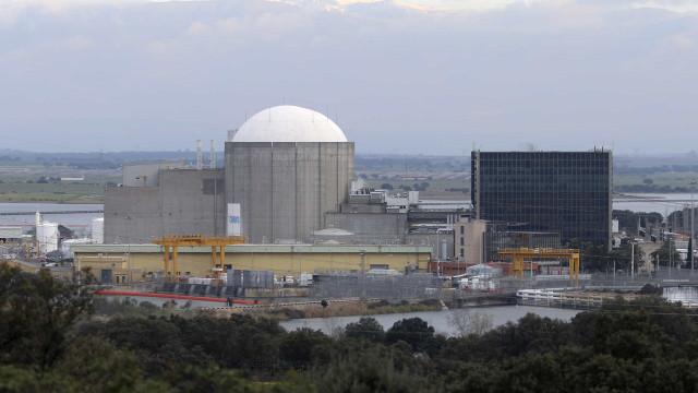 Almaraz: Agência Portuguesa do Ambiente considera armazém apropriado