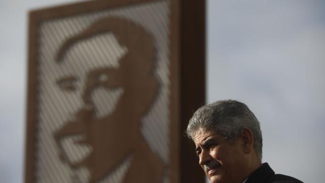 Vieira pede intervenção do Governo no futebol português