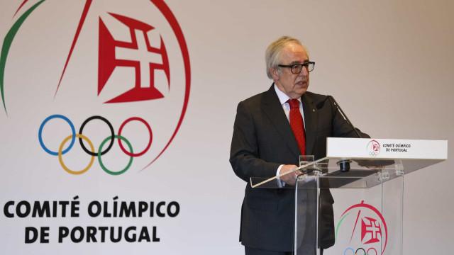 Comité Olímpico e Governo criticam RTP por não cobrir Jogos Europeus