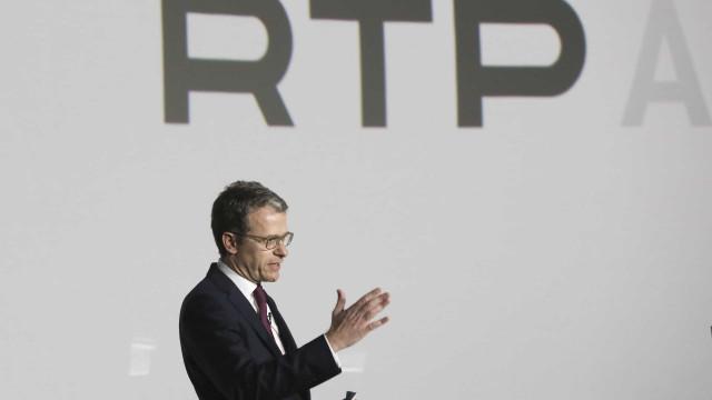 """RTP vai estudar """"de cabeça aberta"""" todas as possibilidades para Eurovisão"""