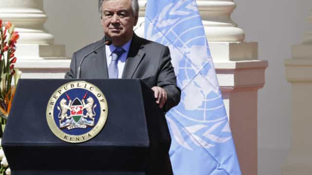 ONU quer reduzir apoio a países de origem de autores de abusos sexuais
