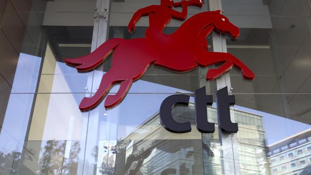 CTT indicam conjunto de compromissos e abrem rede postal a concorrentes