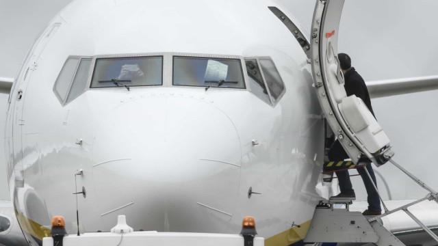 Passageiros retidos em Ponta Delgada e Toronto seguem viagem amanhã