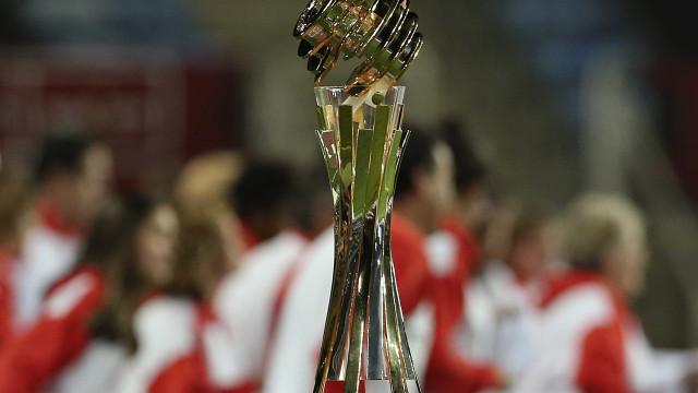 Taça da Liga marca o arranque do futebol profissional em 2017/18