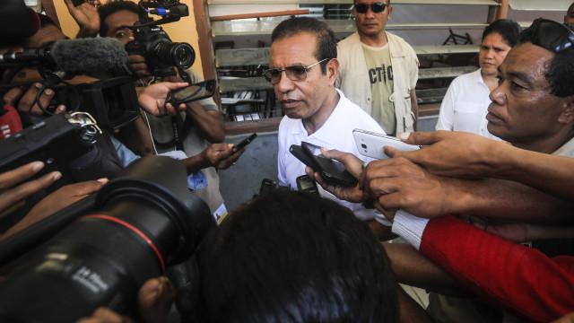 Primeiro grupo de membros do VIII Governo timorense tomou posse em Díli