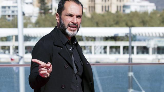 Primeiro filme do brasileiro José Luiz Villamarim premiado no FESTin