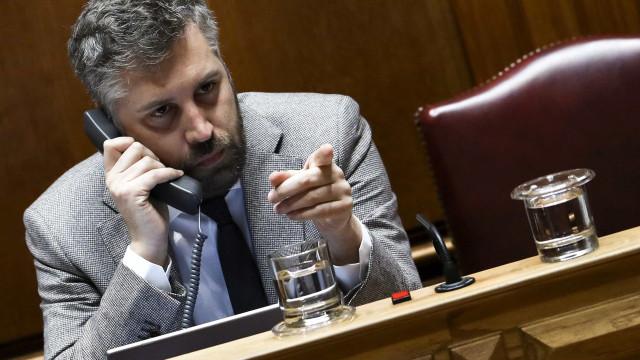 Alívio fiscal vai beneficiar 3,6 milhões de agregados, garante Governo
